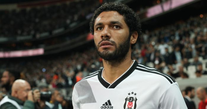 elneny 1 - Mo Salah labelled 'negligent' as Egypt's 'cowards' come under fire