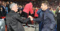 Mourinho Pochettino TEAMtalk
