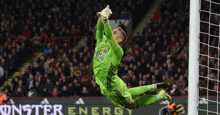 Schmeichel on whether Henderson should oust De Gea at Man Utd - team talk