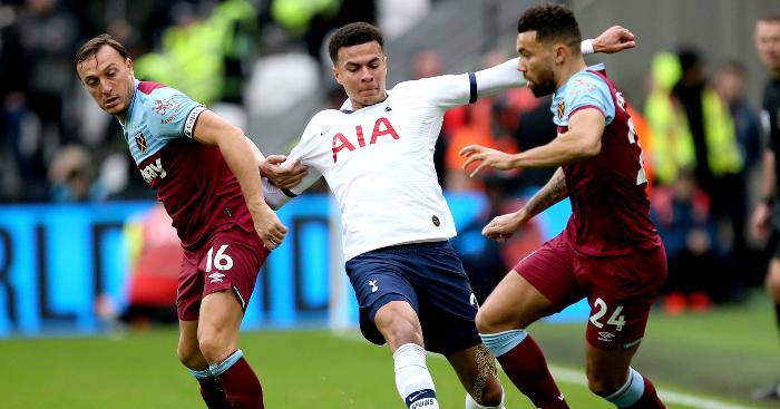 ผลการค้นหารูปภาพสำหรับ West Ham's Ryan Fredericks out until February with hamstring strain
