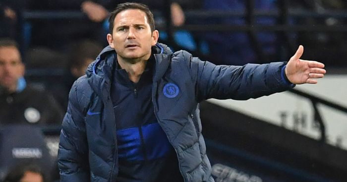 Lampard wants manager and player consultation over VAR improvements - team talk