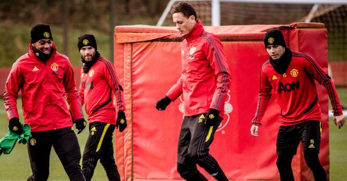 Man Utd prepare to offer Mourinho favourite to Tottenham to snare Eriksen