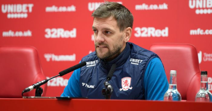 Woodgate makes bold Boro relegation claim despite dismal form - team talk