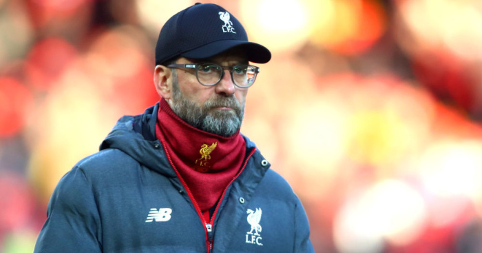 Jurgen Klopp puts dampener on Liverpool transfer plans amid Thiago Alcantara talk - team talk