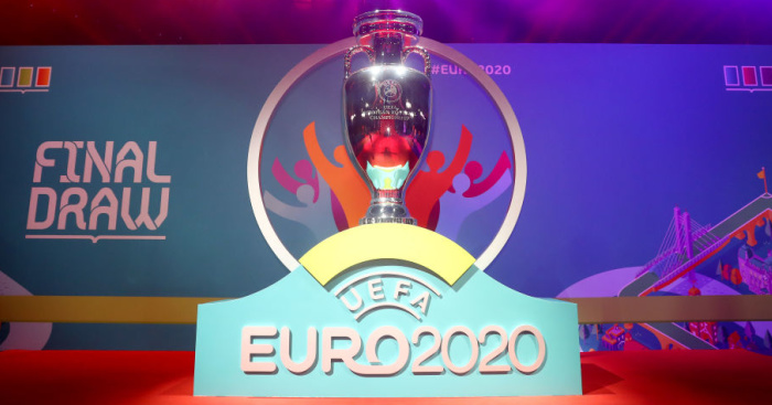 World Cup Draw 2020 Time.Euro 2020 Draw England Could Face Scotland Germany France