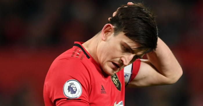 Harry Maguire lifts lid on new Man Utd optimism after derby day delight | teamtalk.com