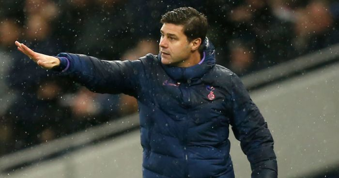 pochettino.23 - Paper Talk: Barcelona drop asking price for Man Utd target to £45m; Spurs have ace up sleeve in Rodon chase