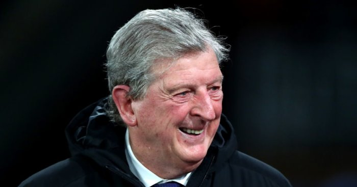 Hodgson urges Crystal Palace to retain belief in top half finish - team talk