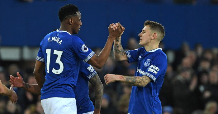 Lucas.Digne_.Yerry_.Mina_.Everton.TEAMtalk