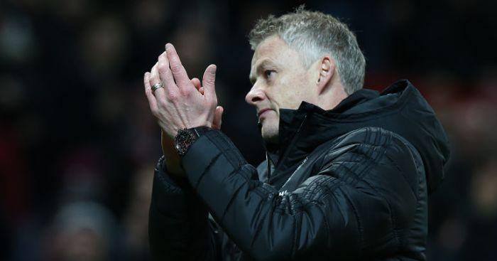Man Utd prepare January bid for €40m star after positive talks