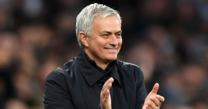 Mourinho pinpoints perfect back up option to keep Harry Kane fresh