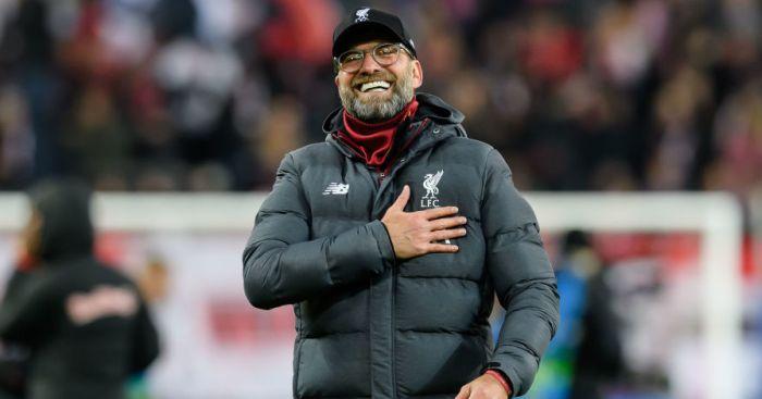 Klopp names key reason for new Liverpool deal; worrying Lovren update