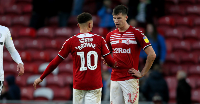 Woodgate praises Middlesbrough star that could be 'the difference' this season