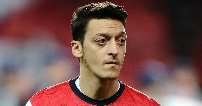 Ozil lost for words, as he releases bitter statement over Arsenal snub - team talk