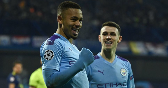 Guardiola hints at why 'dangerous' Foden's Man City starts have been limited