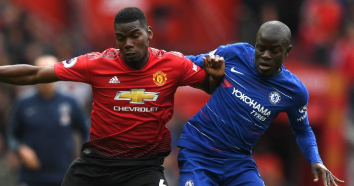 Long-term suitor drops out of Pogba battle; Chelsea man becomes plan B thumbnail