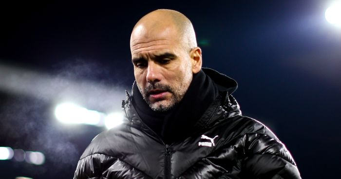 'Take out this competition' – Guardiola calls for League Cup to be axed - team talk