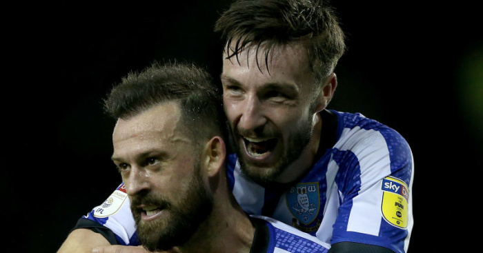EXCLUSIVE: Burnley, Norwich among eight chasing exiting Sheff Wed duo