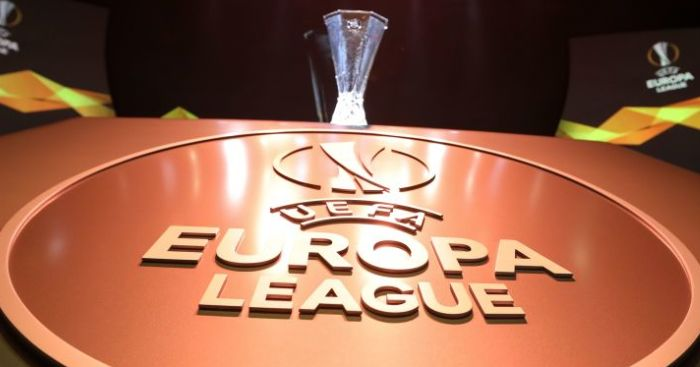 Europa League trophy TEAMtalk