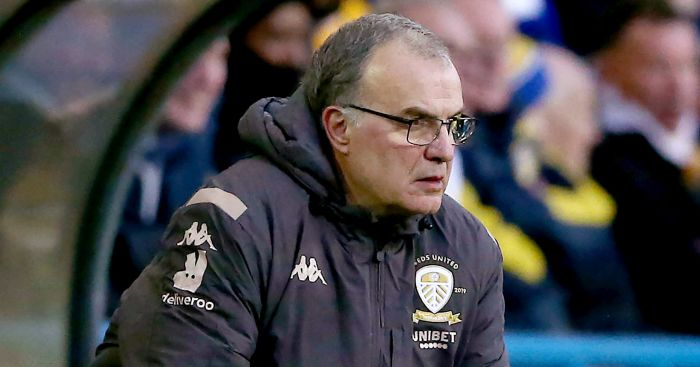 Marcelo Bielsa TEAMtalk