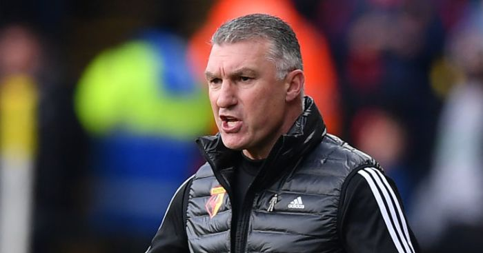 Watford boss Pearson confirms two further squad members in self-isolation