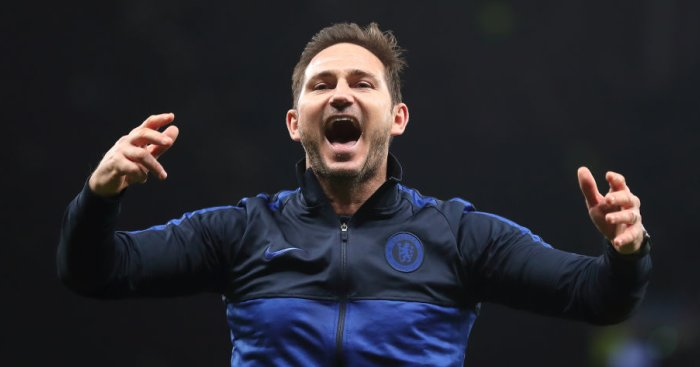 Frank Lampard TEAMtalk - Disbelief about Solskjaer's approach for Fernandes; one change for Klopp