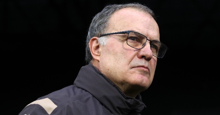 Marcelo Bielsa Leeds United TEAMtalk