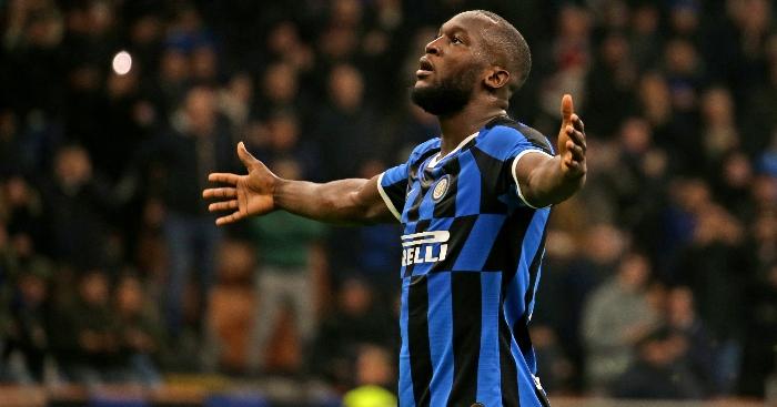 Lukaku Inter Milan TEAMtalk
