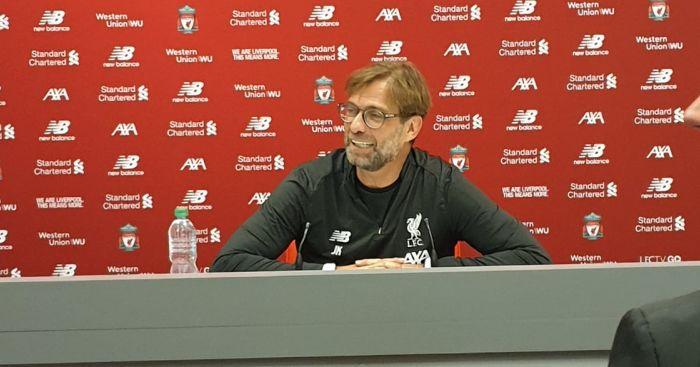 Klopp confirms huge Liverpool boost with Sadio Mane injury update - team talk