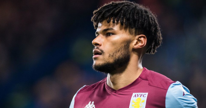"Tyrone Mings: Premier League's restart plans ""financially driven"" - team talk"