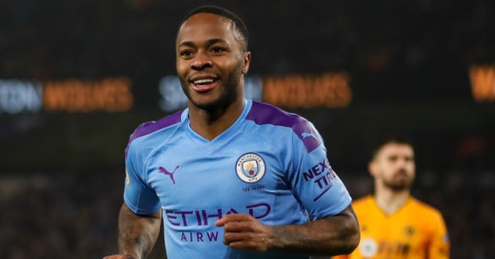 Sensational Sterling swoop a 'high priority' for Man Utd on one condition - team talk