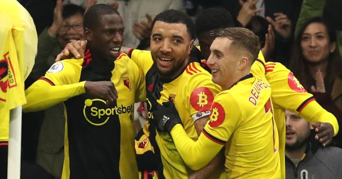 Watford join opposition to Premier League's 'Project Restart' thumbnail