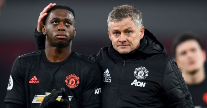 Neville wades in on TAA, Wan-Bissaka debate with two conclusions - Teamtalk.com