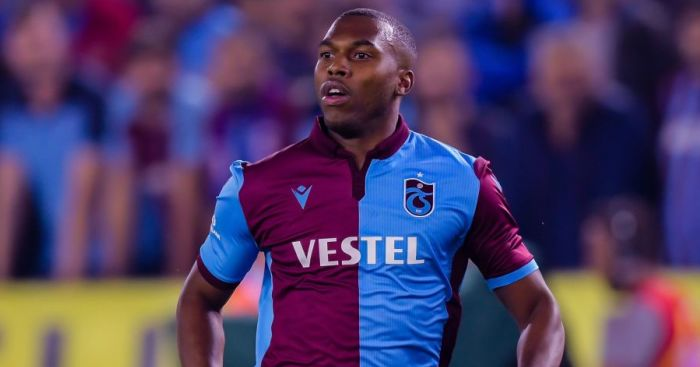 Aston Villa chasing former Liverpool attacker after Wesley injury