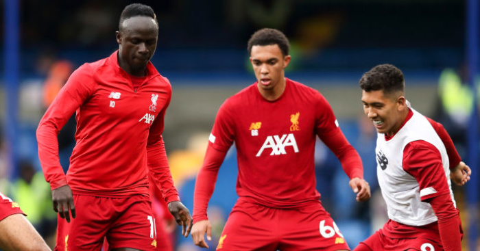 Sadio.Mane .Trent .Alexander.Arnold.Roberto.Firmino - Euro Paper Talk: Another Koeman blow as star asks to leave and join Arteta at Arsenal; agent touts Liverpool star to Barca