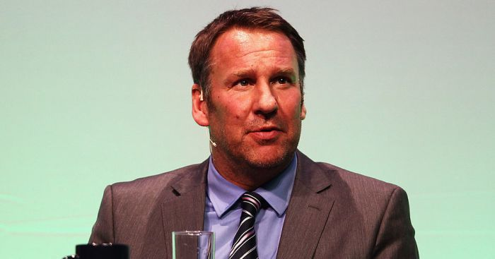 Paul Merson TEAMtalk
