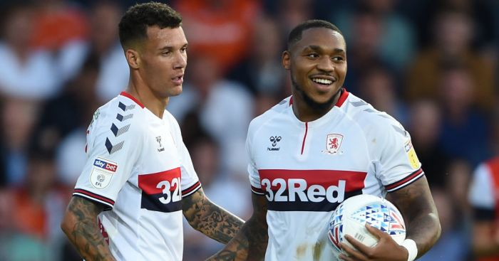 New Leeds United link to £35,000-a-week Middlesbrough striker - team talk