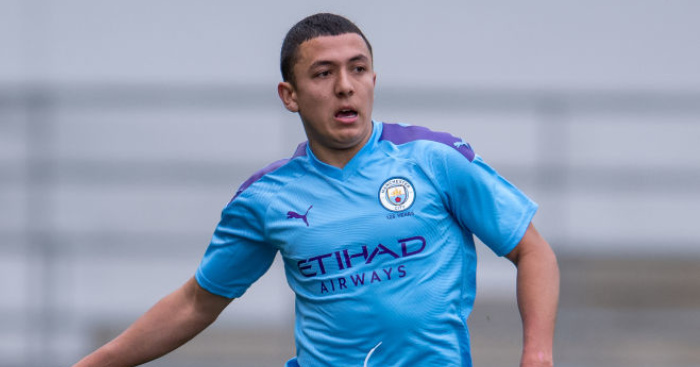Leeds United confirm capture of Manchester City starlet Ian Poveda - team talk