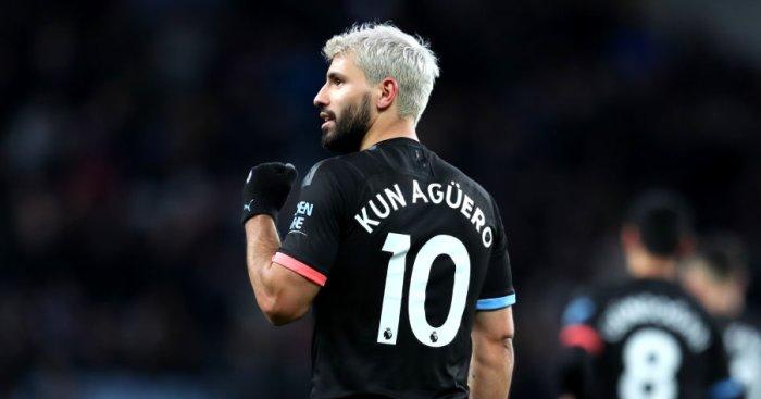Sergio Aguero TEAMtalk - Paper Talk: Man Utd line up Barcelona winger as Sancho plan B; Chelsea make their move for new keeper