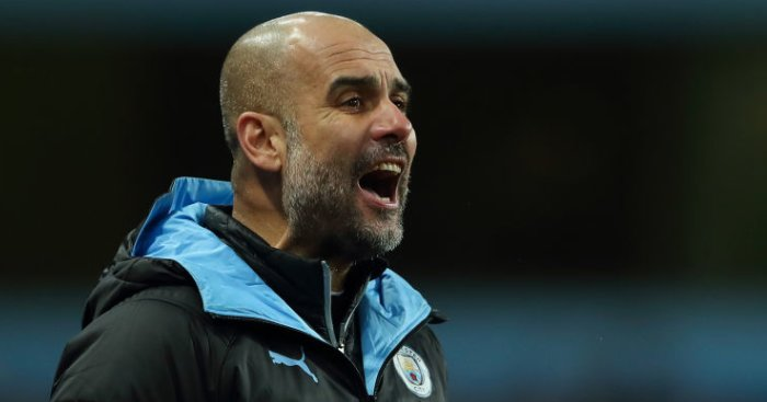 Man City preparing for Guardiola exit as initial plans and key target emerge - team talk