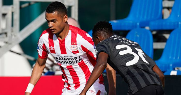 Newcastle to rival Lyon in bid to land £8.5m PSV attacker