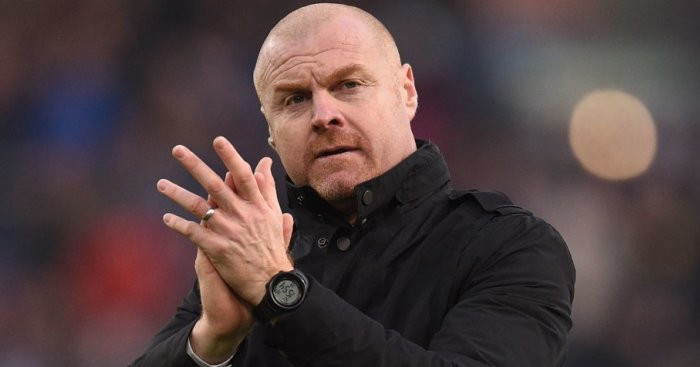 Dyche explains why Burnley deserved win after being 'punished' recently