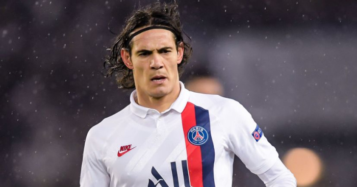 Leeds hopes dashed as Cavani agrees to drop wage demands in Portugal