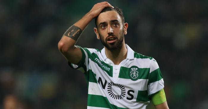 Bruno Fernandes puts blame on Man Utd over botched transfer