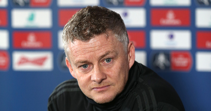 Man Utd boss Solskjaer lets rip with Sanchez claim after Fernandes query - team talk