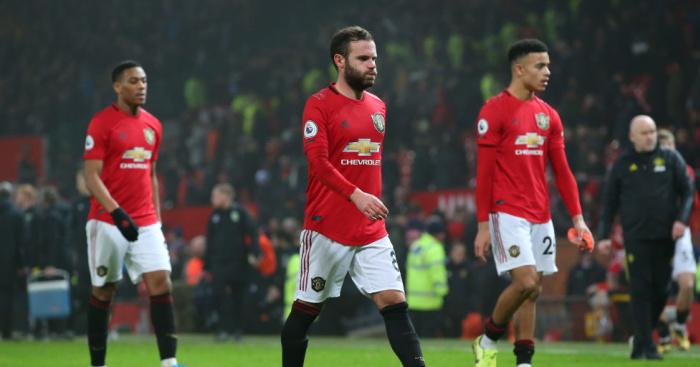 Paul Merson slams no fewer than eight Man Utd stars in extraordinary attack
