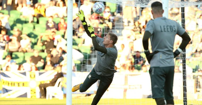 Gerrard turns to Leeds as Rangers goalkeeper hunt hits snag - team talk
