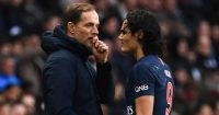 Edinson.Cavani.Thomas.Tuchel.TEAMtalk