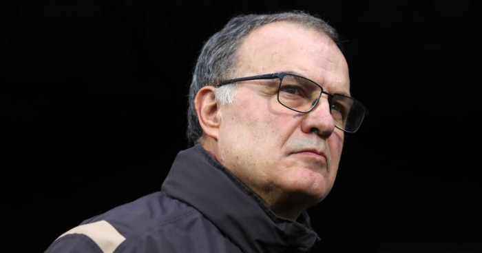 Marcelo Bielsa rejects misconception about Leeds United squad