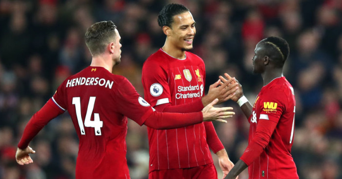 Ince warns Liverpool that big guns will come calling for top star - team talk
